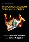 Martin Wolfson, The Handbook of the Political Economy of Financial Crises
