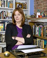 Theresa Rebeck '80