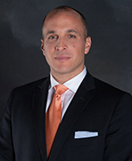 Peter Bevacqua '93, CEO of the PGA of America