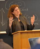 Margaret Meserve