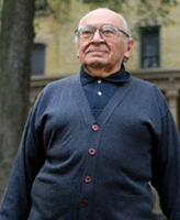 Rev. Gustavo Gutiérrez, OP