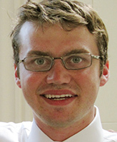 Christopher Knoedler, Jr. '11