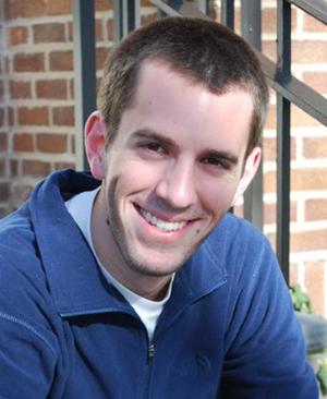 Adam Newman '14