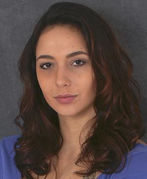 Natalia Cuevas '14