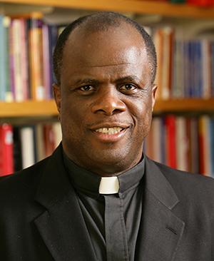 Rev. Paulinus Ikechukwu Odozor