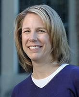 Christina Wolbrecht