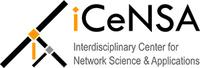 iCeNSA logo