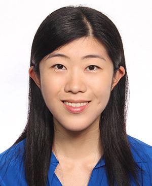 Wendy Wang '06