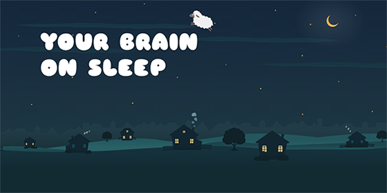 Your Brain on Sleep