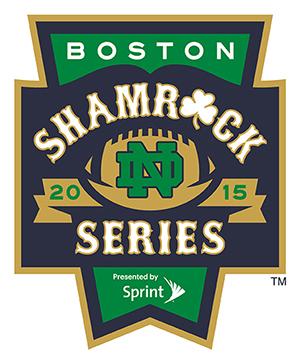 Shamrock Series 2015