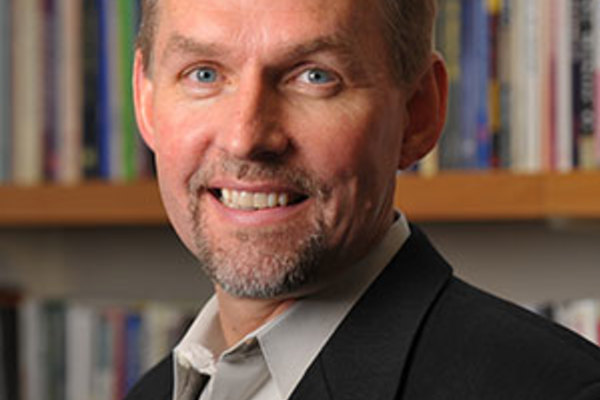 Sociologist Mark Berends elected to the National Academy of Education