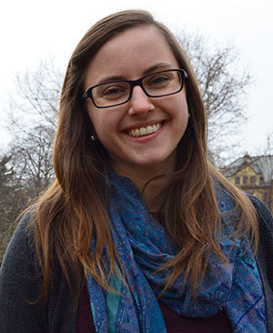 Economics Major Finds Abundant Research Opportunities at Notre Dame