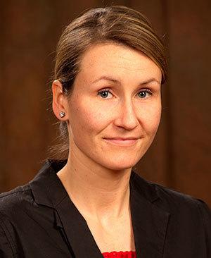 Judith Biesen