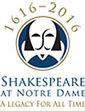 Shakespeare: 1616-2016
