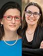 Karrie Koesel and Susanne Wengle