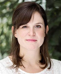 Mary Kate Blake