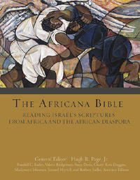 cover of The Africana Bible