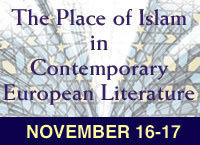 """The Place of Islam in Contemporary European Literature"""