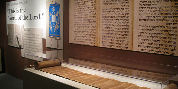 Translating the Dead Sea Scrolls