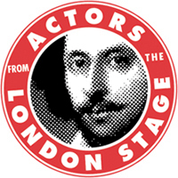 Actors From The London Stage logo