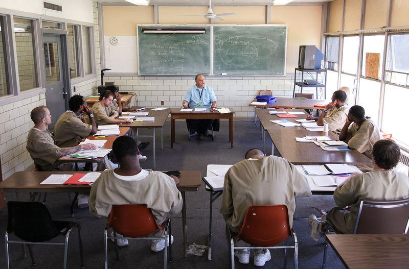 Westville Classroom Wide 2000