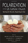 Polarization in the US Catholic Church