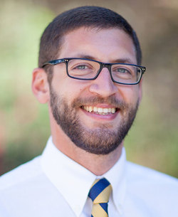 Garrett Fontenot