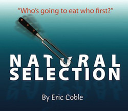 """Natural Selection"" poster"