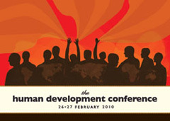 Ford Program Human Development Conference
