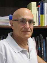 Michael Zuckert, Nancy Reeves Dreux Professor of Political Science