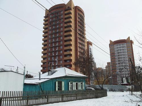 Javeline Russia