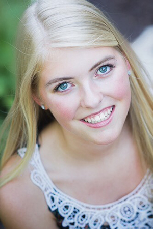 Katie Paige