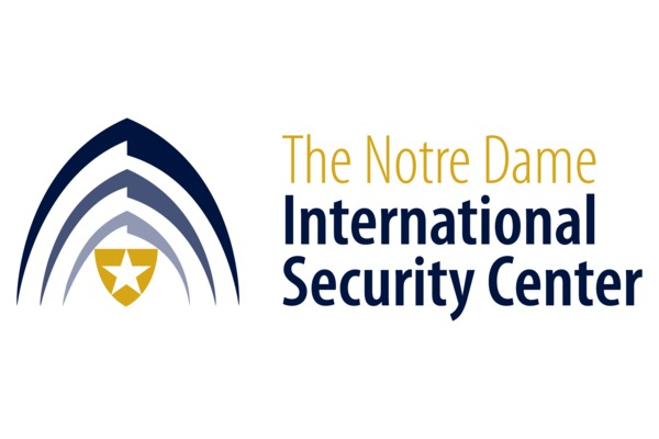 Notre Dame International Security Center begins significant expansion with new hires, paper series, and conference planning