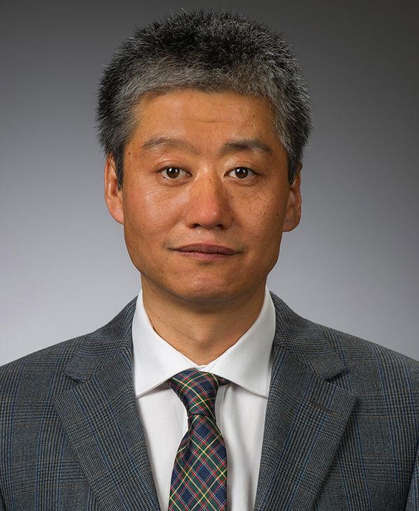 Guangjian Zhang