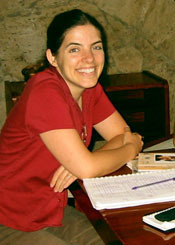 Shannon Walsh Receives 2010 Mellon ACLS Dissertation Completion Fellowship
