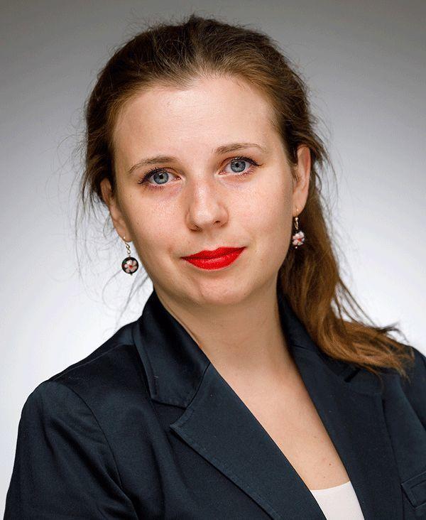 Sonja Stojanovic 600