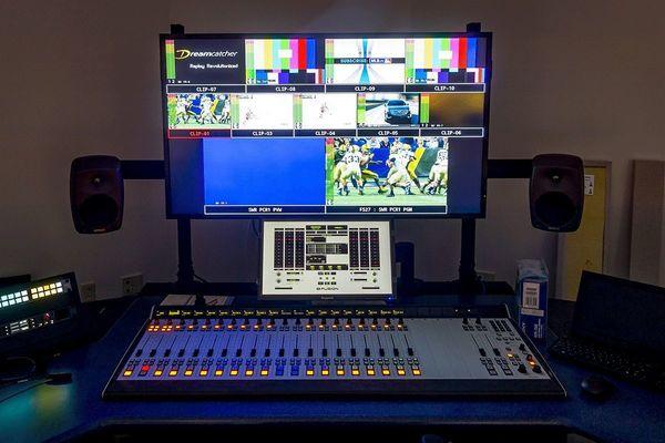 Editing Suite 1200