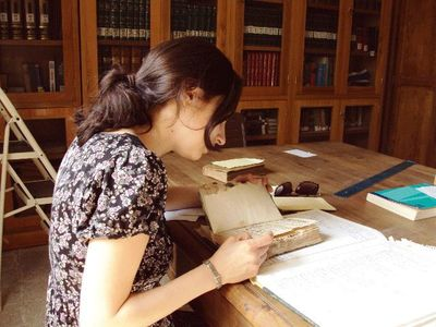 Biblioteca Del S