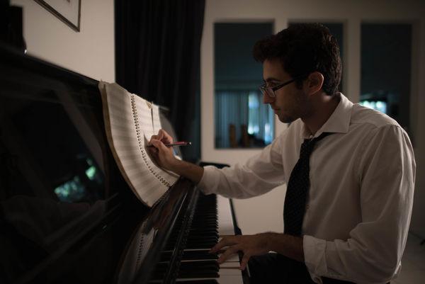 Alex Mansour