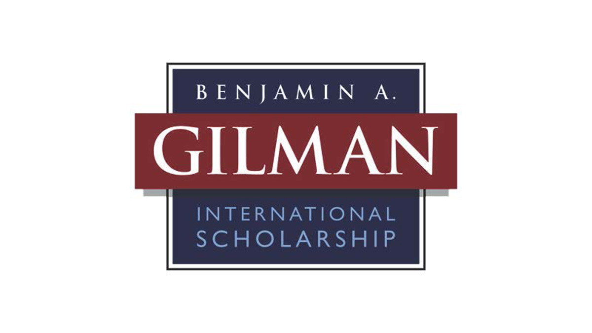 Gilman Scholarship Logo Feature