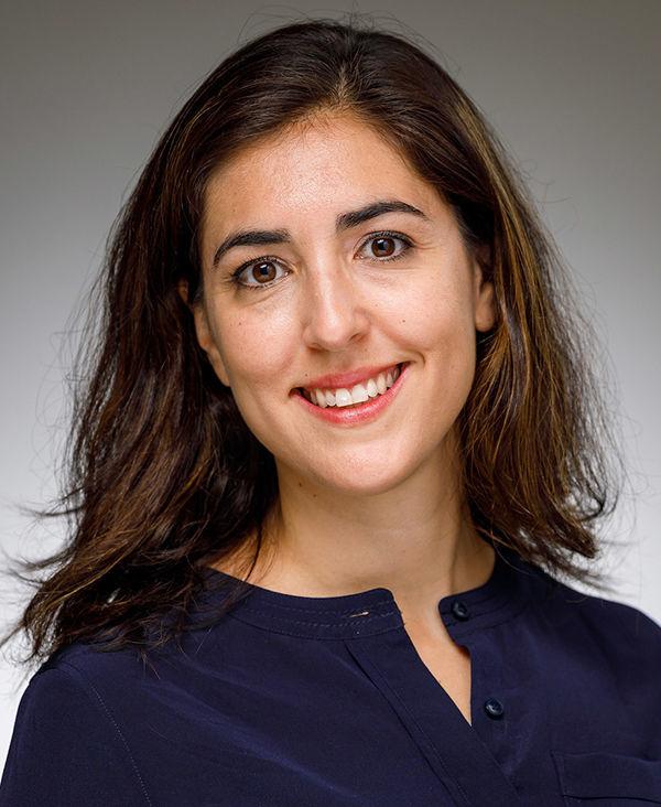 Jazmin Sierra