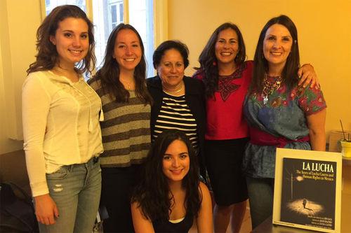 Natasha Reifenberg Global Fund Women 1200