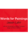 Words for Paintings
