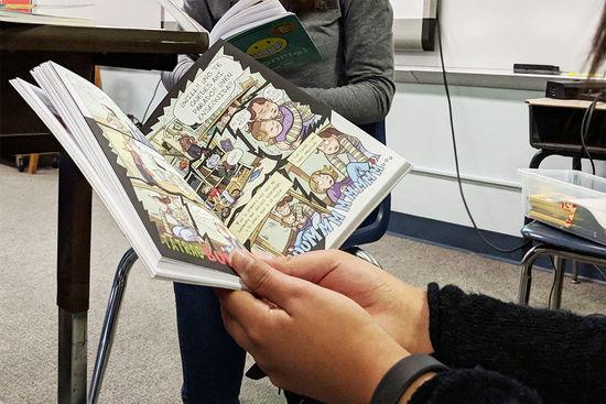 Book Club Book Close 1200