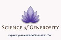 Science of Generosity