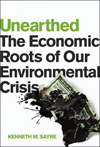 Unearthed: The Economic Roots of our Environmental Crisis
