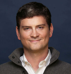 Michael Schur Headshot