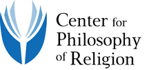Center for Philosophy of Religion logo
