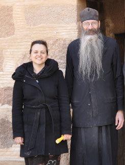 Glibetic Monastery