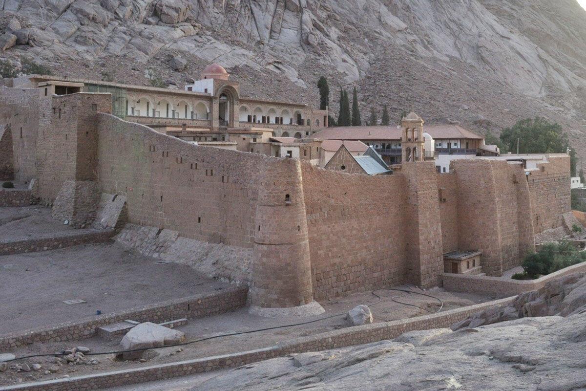 Glibetic Monastery 1200
